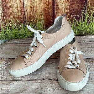 M. Gemi Palestra Sneakers Nude/Pink 37.5